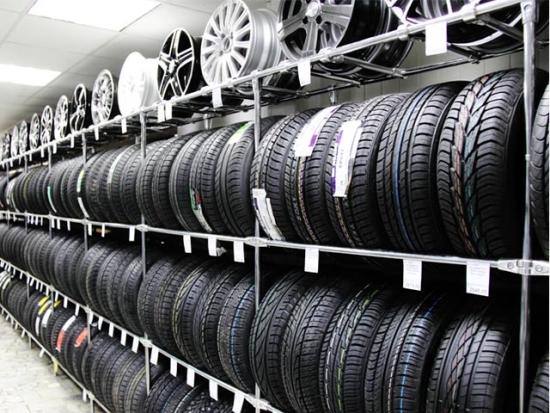 Руководство по покупке автомобильных шин